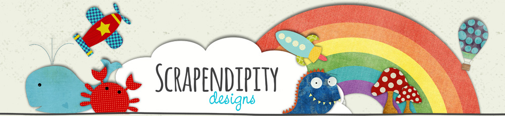 Scrapendipity Designs