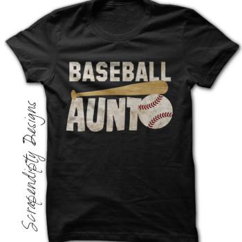 baseballaunt